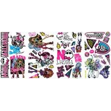 Mattel's Monster High Wall Decal