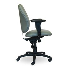 Contour II Mid-Back Task Chair with Arms
