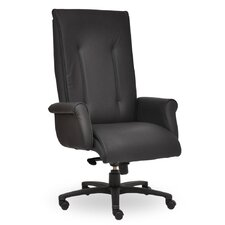 Tradition High-Back Swivel Executive Chair