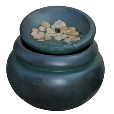 Outdoor Garden Stone Fountain