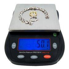 Pro 1001V Countertop Scale