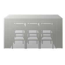 Outdoor Protective Cover for Bar or Dining Set