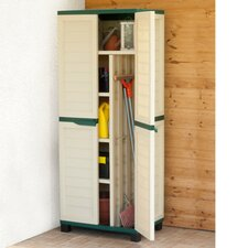 Heavy Duty Vertical Partition Storage Cabinet