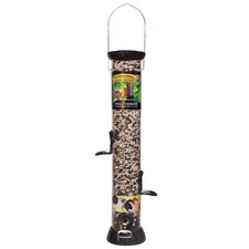 Clever Clean 4 Port Bird Feeder