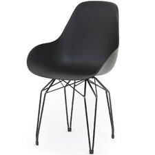Diamond Dimple Arm Chair