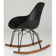 Diamond Dimple Rocking Chair