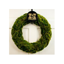 University of Missouri Collegiate Logo Wreath Holder