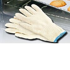 Heat Resistant Thick Deluxe Oven Gloves
