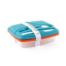 Variety Bento Lunch Box Container Set