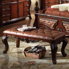Luxor Bedroom Bench