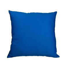 Delano Décor Quilted Cotton Throw Pillow