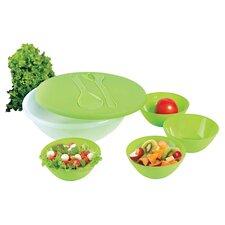 Salad and Serving Bowl 8 Piece Set