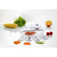 8 Piece Kitchen Prep Set
