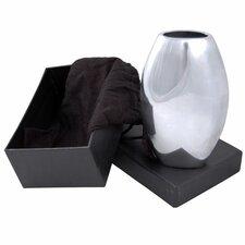 Designer Series Aluminum Vase