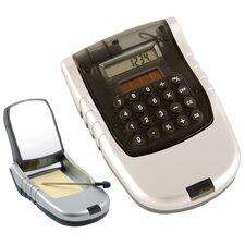 4-in-1 Solar Calculator (Set of 2)