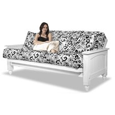 Cottage Convertible Futon