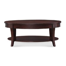 Bridgeport Oval Coffee Table
