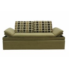 Serta Daybed with Trundle