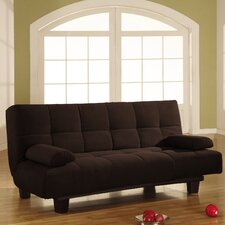 Serta Dream Convertible Sofa