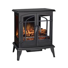 Ares Brando Electric Fireplace