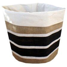 Coastal St Barts Laundry Basket