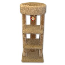Kitty Skyline Cat Tree