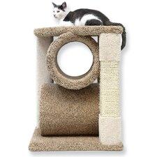 "28"" 2 N 1 Stacker Cat Condo"