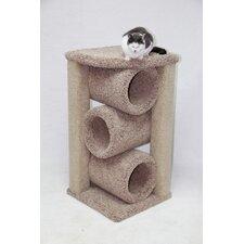 "45"" 3 N 1 Stackerr Cat Condo"