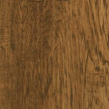 """Valley Forge 5"""" x 51"""" x 12mm Tile Laminate in Yellow Springs Hickory"""
