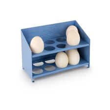 Originals Enamelled Egg Rack