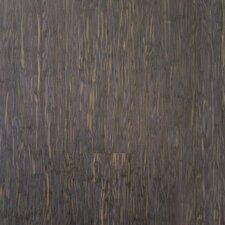 "ColorFusion 4-13/16"" Engineered Bamboo Hardwood Flooring in Steel"