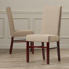 Mordecai Cotton Parsons Chair (Set of 2)