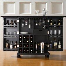 Lytcott Bar Cabinet