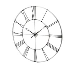 "Oversized 49"" Stockton Wall Clock"