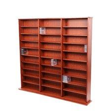 Tubney Multimedia Storage Rack