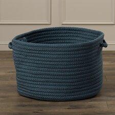 Swetecok Indoor/Outdoor Braided Storage Basket