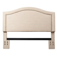 Harville Upholstered Headboard