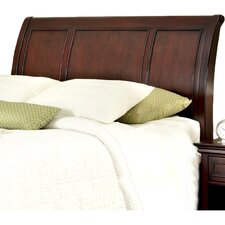 Linthicum Wood Headboard