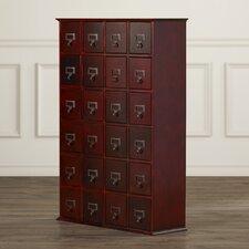 Shand Style Multimedia Storage Cabinet
