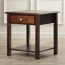 Abner Table End Table