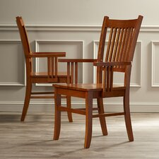 Stanley Arm Chair (Set of 2)