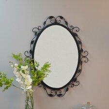 Mariana Oval Mirror