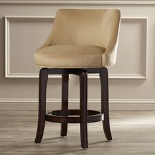 Lester Swivel Bar Stool