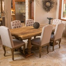 Acres Dining Table