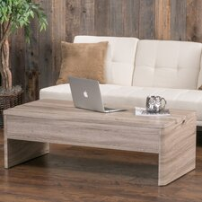 Keller Coffee Table with Lift Top