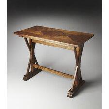 Hubbard Solid Wood Pub Table Top