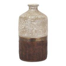 Sabah Terra Cotta Vase