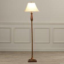 """Thor 61"""" Floor Lamp in Dark Bronze"""