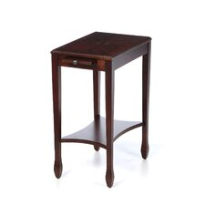 Stubbe End Table