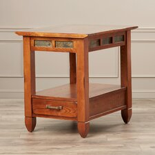 Palines End Table
